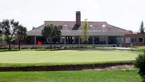 Entrepinos GC: Clubhouse