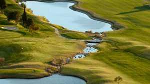 La Sella Golf Resort & Spa: Aerial view