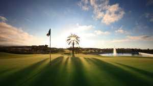 Lopesan Meloneras Golf & Hotel