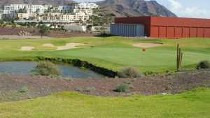 Playitas Golf