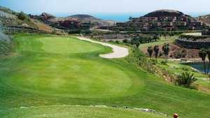 Salobre Golf & Resort - South: #2