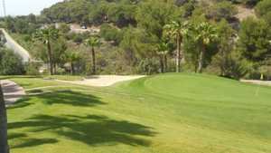 Alhaurin Golf Hotel & Resort - Par 3