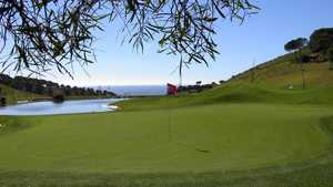 Cabopino Golf Marbella: #15