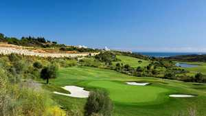 Finca Cortesin GC: #2