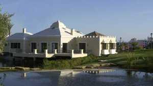 La Resina GCC: Main house