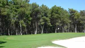 Lauro GC - 1st Nine: #1