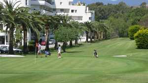 Real Club de Golf Guadalmina - Par-3