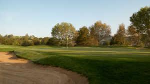 Club de Golf de Barcelona - Masia: #1
