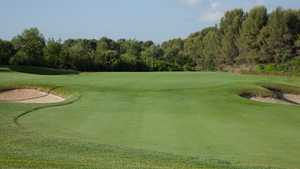 Real Club de Golf El Prat - Pink: #5