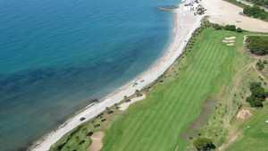 Terramar GC: Aerial view