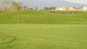 Vilalba GC - Championship: #5