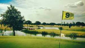 La Valmuza Golf Resort: #9