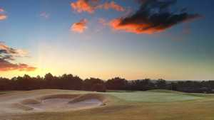 Puntiro Golf Park: #10