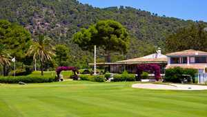Son Servera GC: Clubhouse
