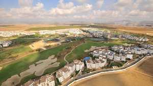 La Torre Golf Resort: Aerial view