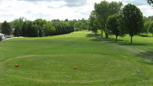The Greens at Hamilton Run