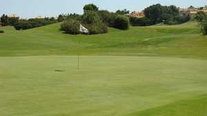 Islantilla Golf Resort - 3rd Nine: #5