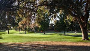 Dryden Park GC