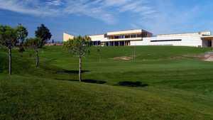 Rioja Alta GC: Clubhouse