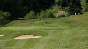 Real Nuevo Club de Golf de San Sebastian Basozabal