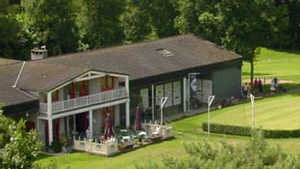 Golfforum: Clubhouse