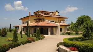 Mirabella GC: Clubhouse