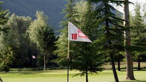 Belmonte GC: #9