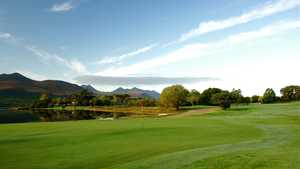 Killarney Golf and Fishing Club - Killeen Course