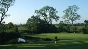 Bellewstown GC: #8