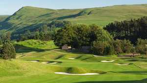 The PGA Centenary Course at The Gleneagles Hotel - #2