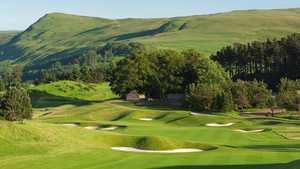 The PGA Centenary Course at The Gleneagles Hotel - #2
