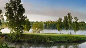Golf Park Plzen - Hole #11