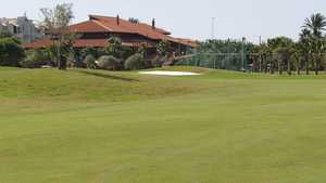 Playa Serena Golf Club
