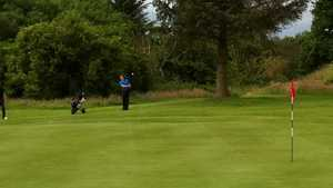 Dumfries & Galloway GC