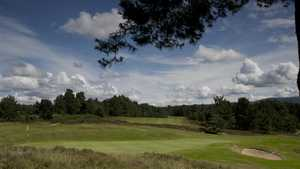 Grantown-on-Spey GC