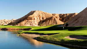 Canyons at Oasis GC: #15