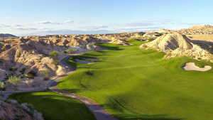 Canyons at Oasis GC: #12