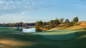 Shoals GC - Fighting Joe: #17