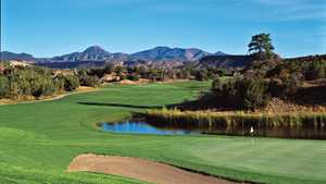 Cochiti GC: #18