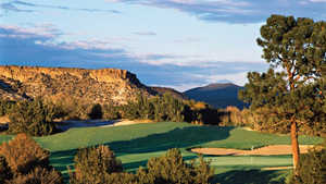 Cochiti GC: #16