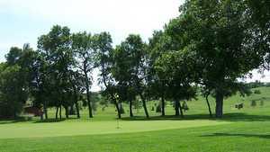 Bjornson Park GC
