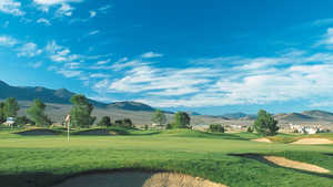 Dayton Valley GC