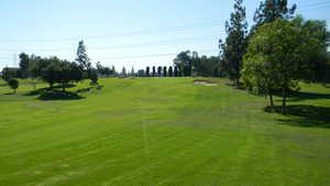 Rancho Duarte GC: #8