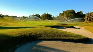 Forest Lake GC of Ocoee: #14
