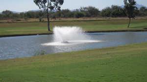 Voyager RV Resort & Golf Course
