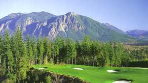 The Club at Snoqualmie Ridge