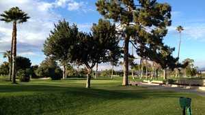 Santa Rosa CC