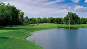 Grand Niagara GC - The Rees Jones: #16