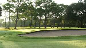 West at Fernandina Beach GC: #8