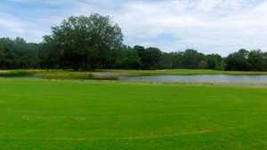 South at Fernandina Beach GC: #6